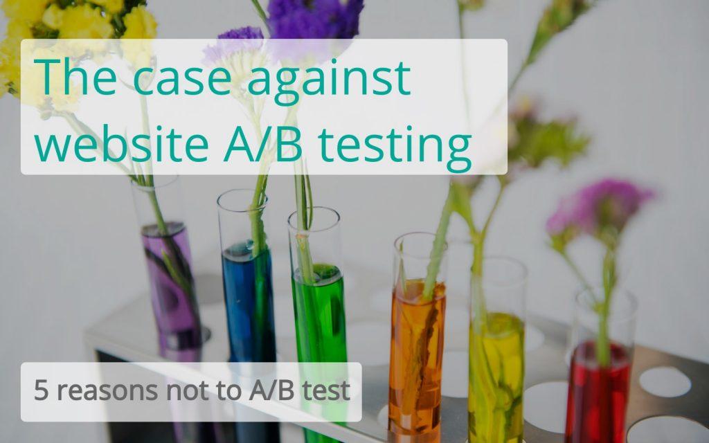 A-B-Testing-5-Reasons