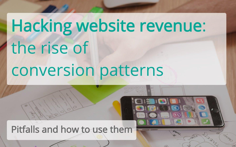 Conversion Patterns