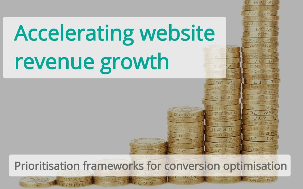 Accelerating-conversion-rate-optimisation-with-prioritisation