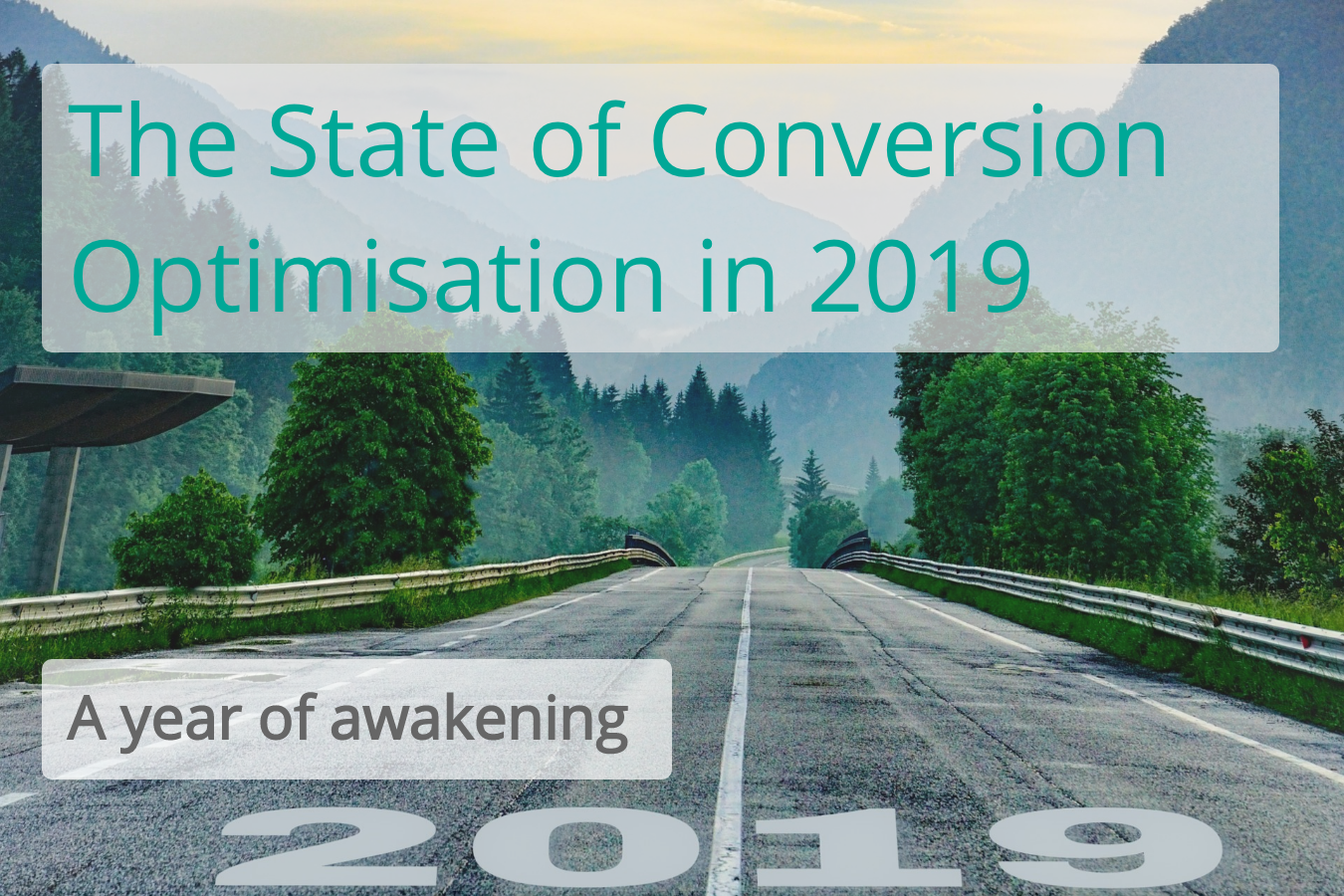 State of CRO 2019